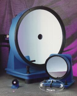 SORL离轴抛物面镜